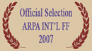 Official Selection, Arpa 2007